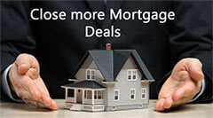 CRM software for Mortgage
