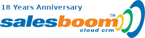 Salesboom Logo