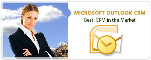 Outlook CRM Software